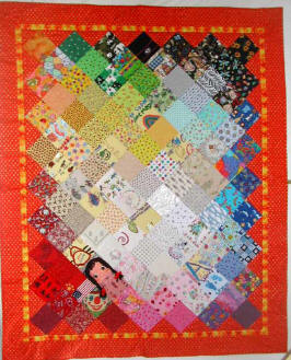 Quilt Backing Fabric - Craft Depot